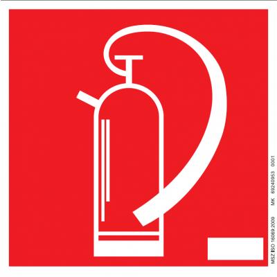 Tűzvédelmi piktogrammok
