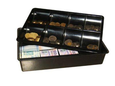 Pénzkezelő eszközök
