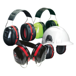 Hallásvédelem