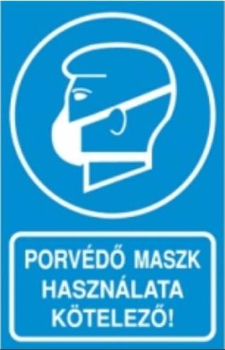 Munkavédelmi jelölések